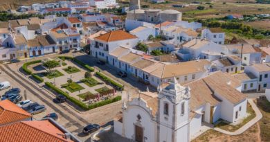 In Vila do Bispo for every 100 residents 30 are foreigners