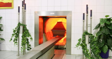 First crematorium in the Algarve put into operation in Albufeira
