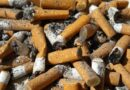 From 3 September, the throwing of cigarette butts can cost a fine of up to 250 €.
